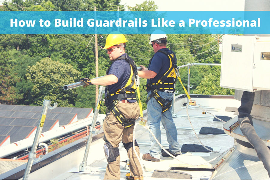 How to Build Guardrails Like a Professional