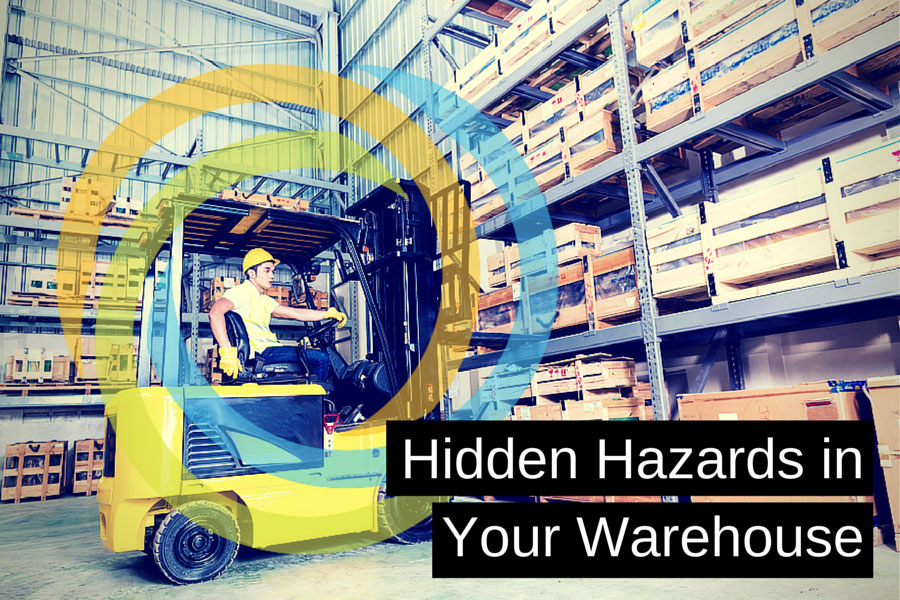 Hidden Hazards In Your Warehouse Fall Protection Blog