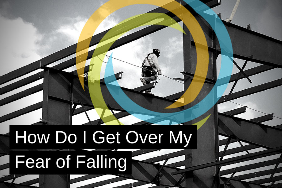 How Do I Get Over My Fear of Falling