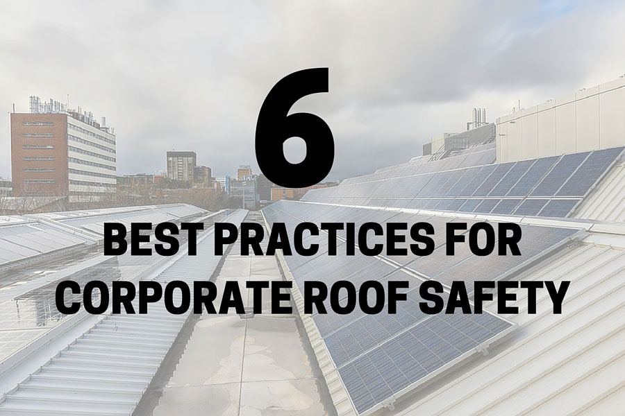 Protect my rooftop workers