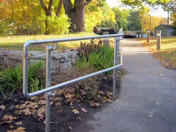 ADA Handrail
