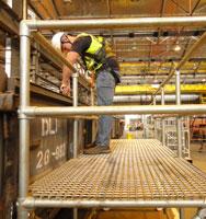 Machinery Access Platforms