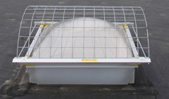 Protect you skylights with skylight screens