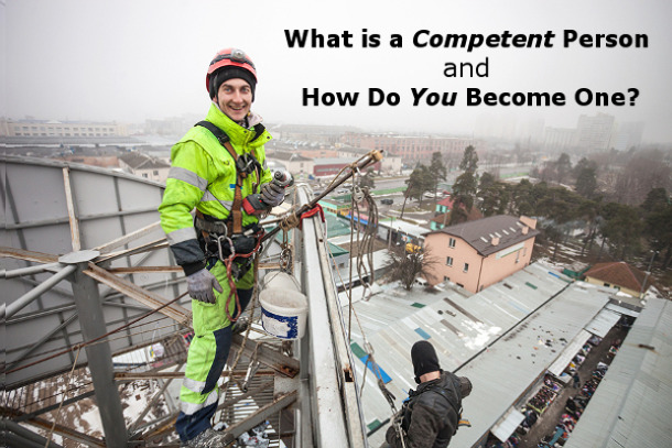 how to become competent at work