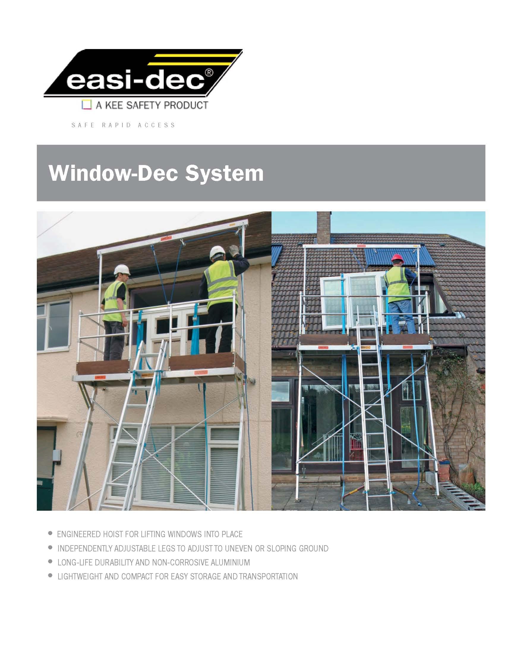 Window-Dec Cut Sheet
