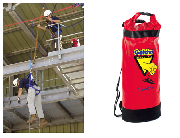 Innovative Rescue Kits Now Available Fall Protection Blog