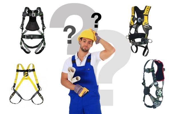 Safety Harness Buying Guide