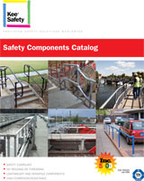 Kee Safety Components Catalog