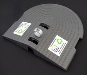 PVC Counterbalance