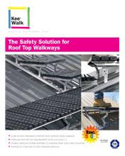 Kee Walk - Rooftop Walkway Catalog